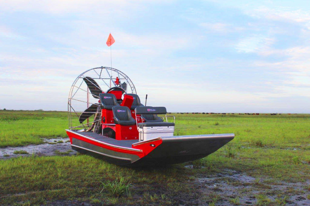 airboat services lumberton, beaumont, texas